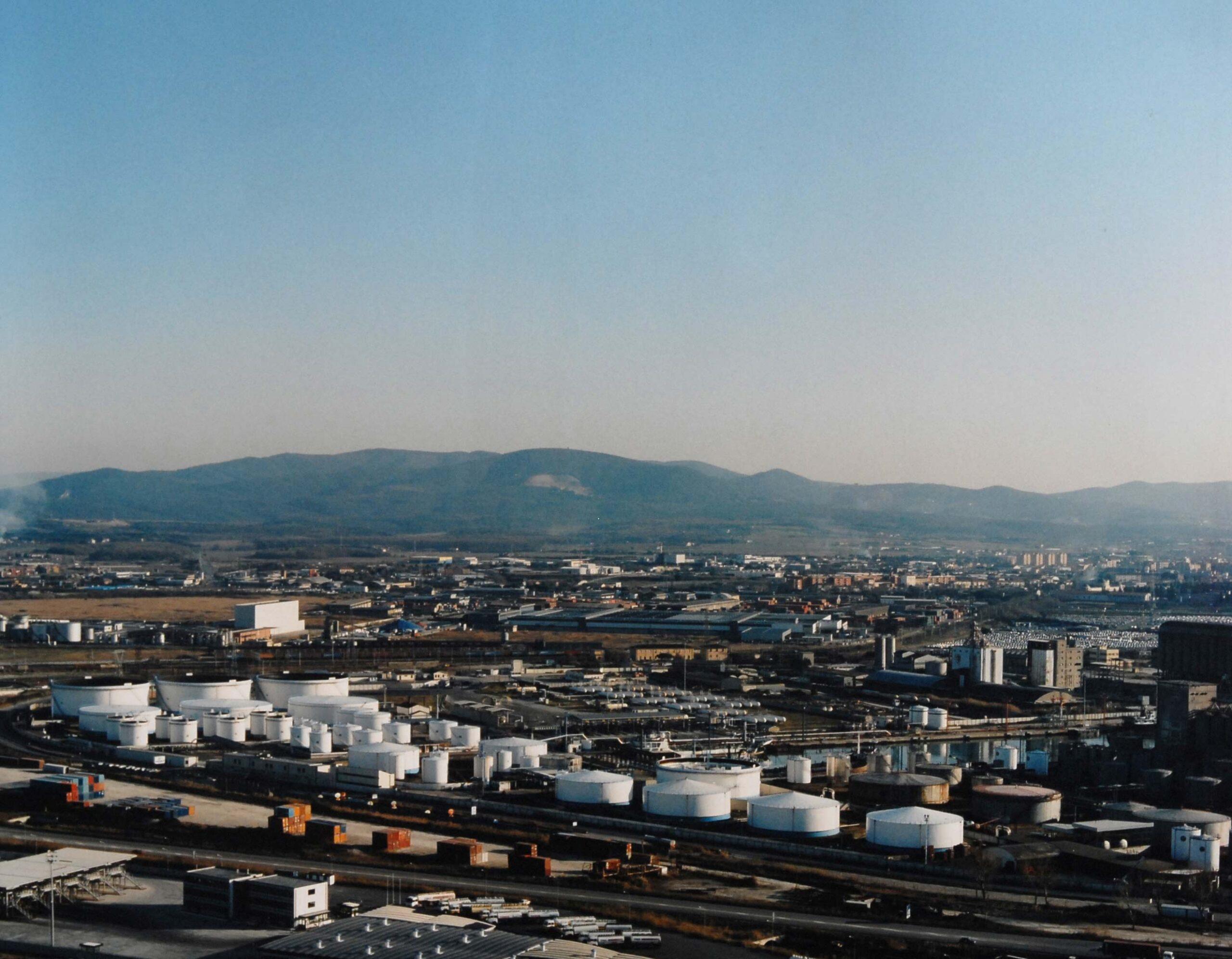 COSTIERI-AEREA